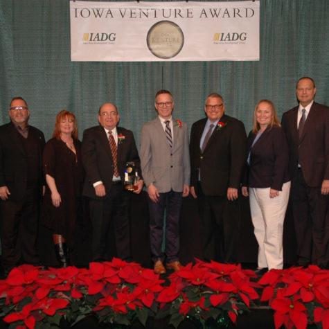 ChristensenFarms-Venture-Award